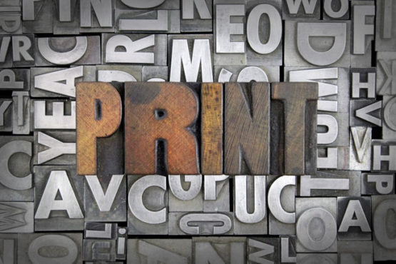 resolutions for print design